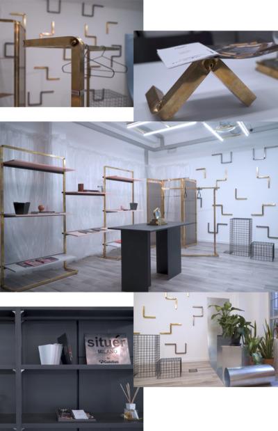 Situér Milano, l'atelier di design dove la creatività incontra arredi equilibrati e minimali