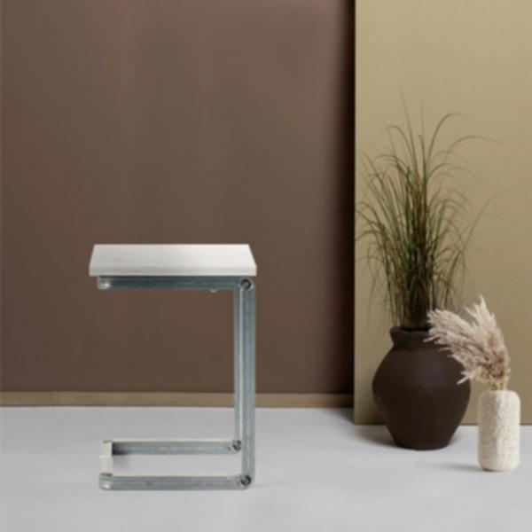 FLEX, Stile industrial con eleganza minimal
